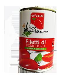 linea mediterranea filetti di pomodorini