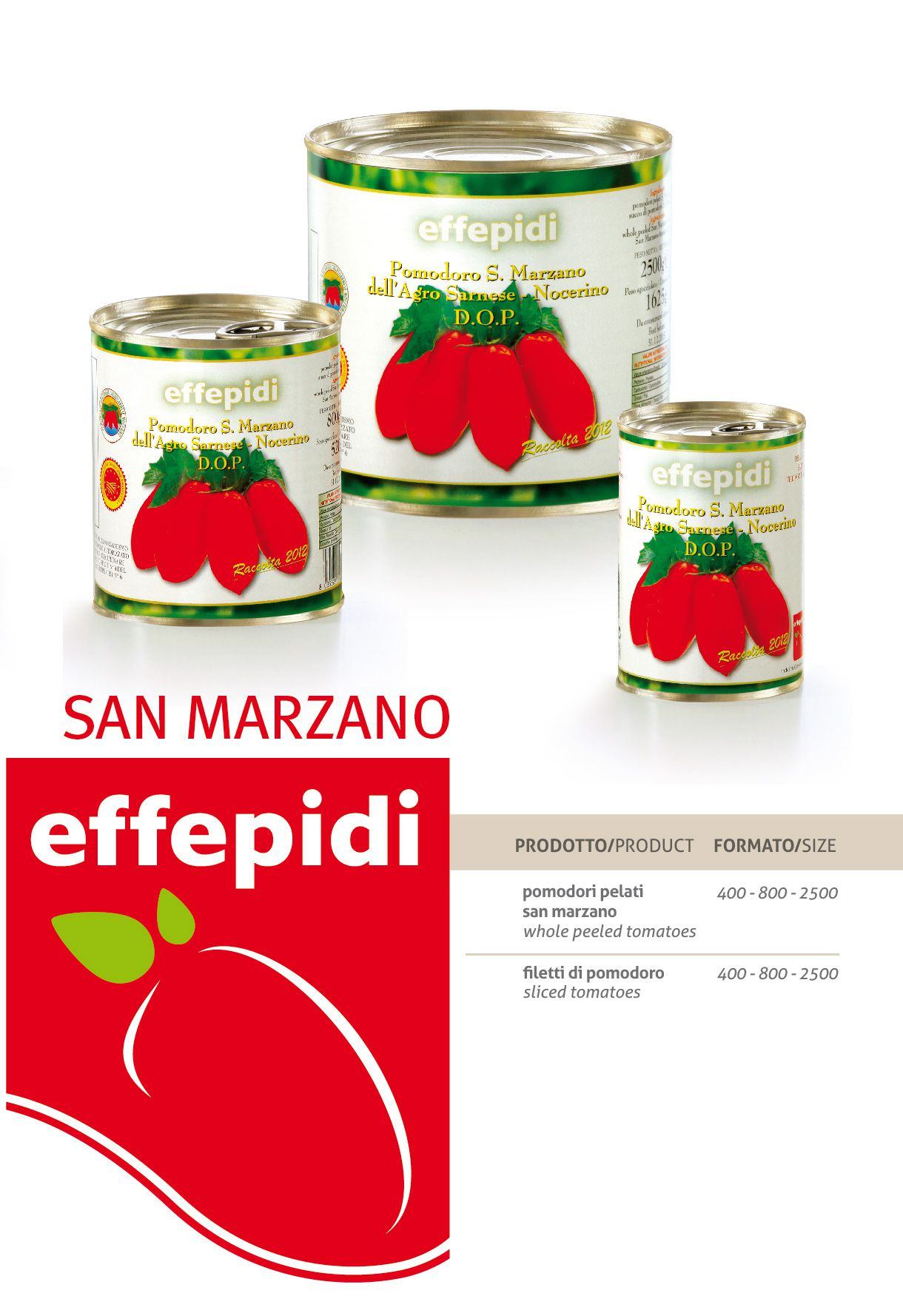 linea-san marzano all big